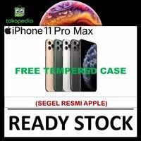 List Harga IPhone 11 Pro Max Termurah