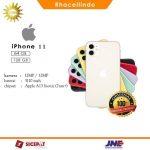 List Harga IPhone XS Termurah